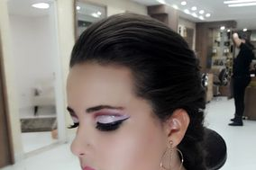 Mila Castro Make Up