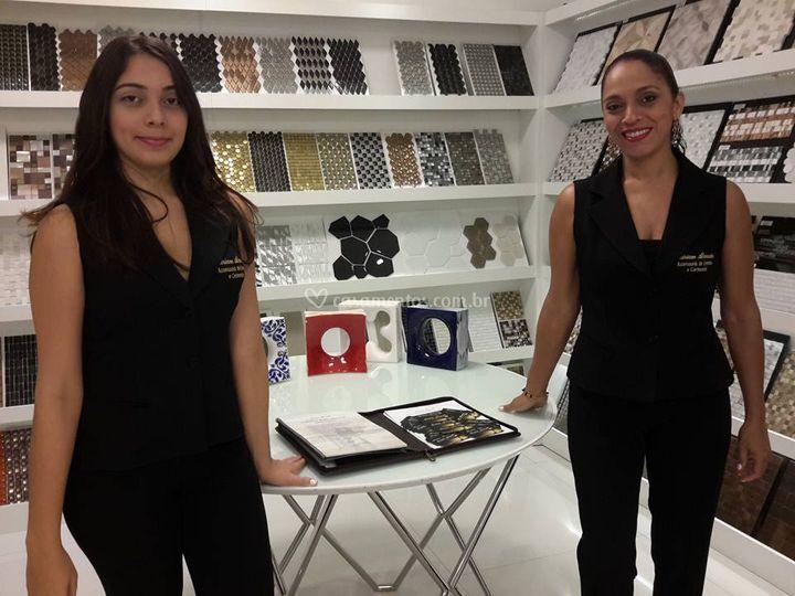 Miriam Almeida - Assessoria de Eventos e Cerimonial