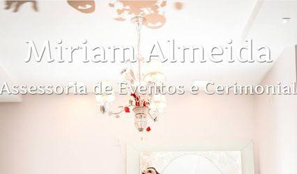 Miriam Almeida - Assessoria de Eventos e Cerimonial 1