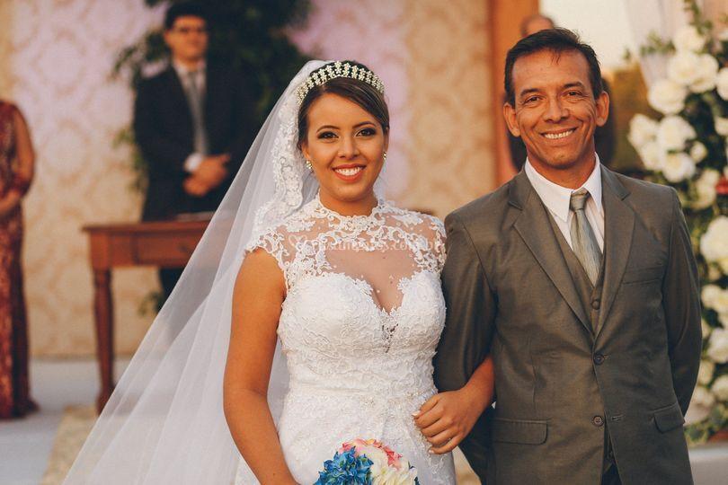 Gabriela e Nillo