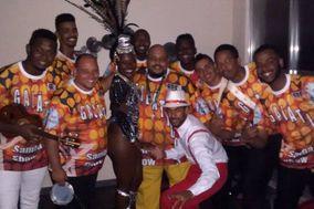 Galáticos Samba Show
