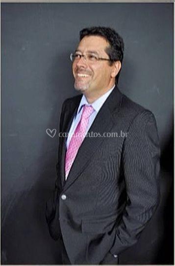 Luiz Claudio Peixoto Casamento