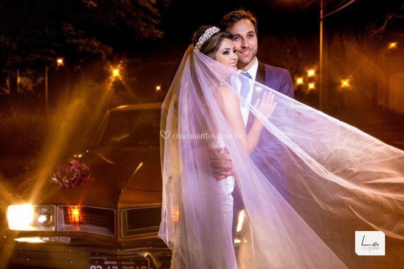 Casamento Josy e Eduardo