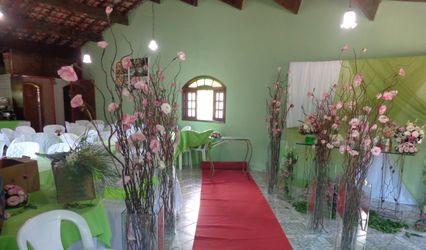 Salão de Festas - Ribeiro Eventos 1