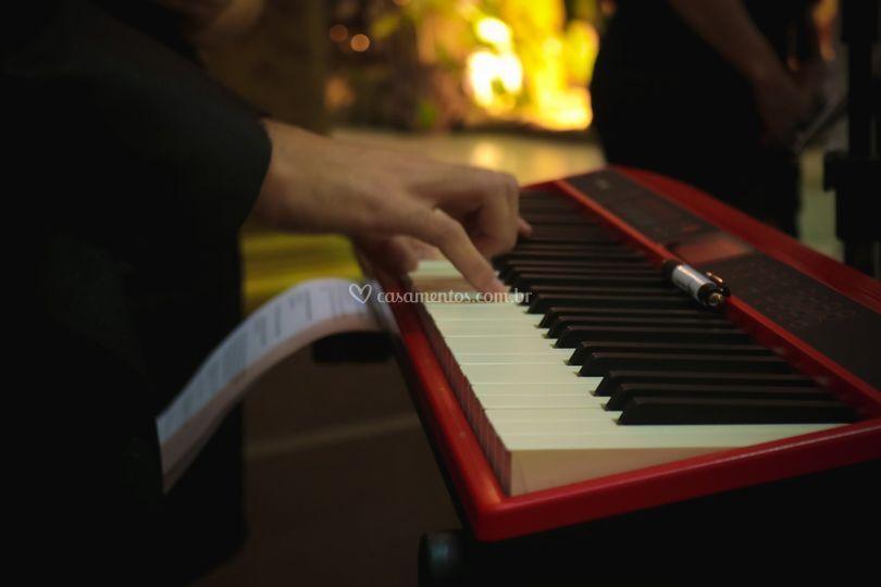 Elias Musical