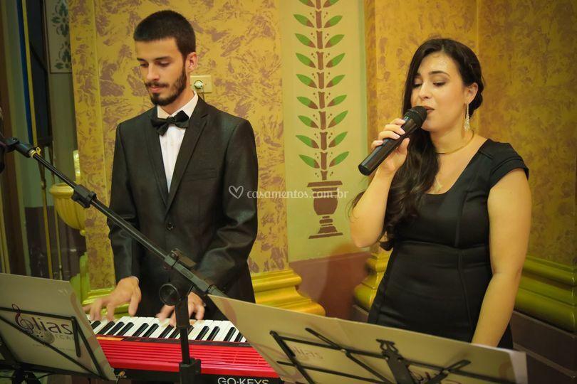 Casamento - Urussanga/SC