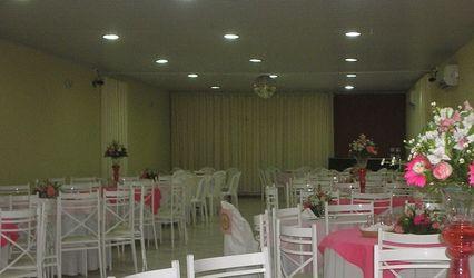 Salão Omega