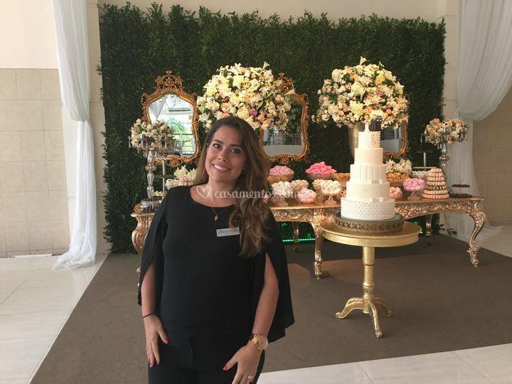 Thaina Lima Cerimonial e Eventos