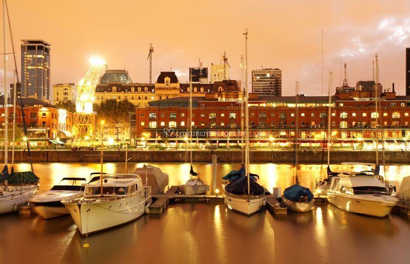 Porto Madero - Buenos Aires