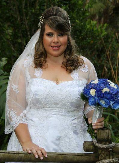 Serviço para noivas