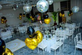Carlito's Salão De Festas