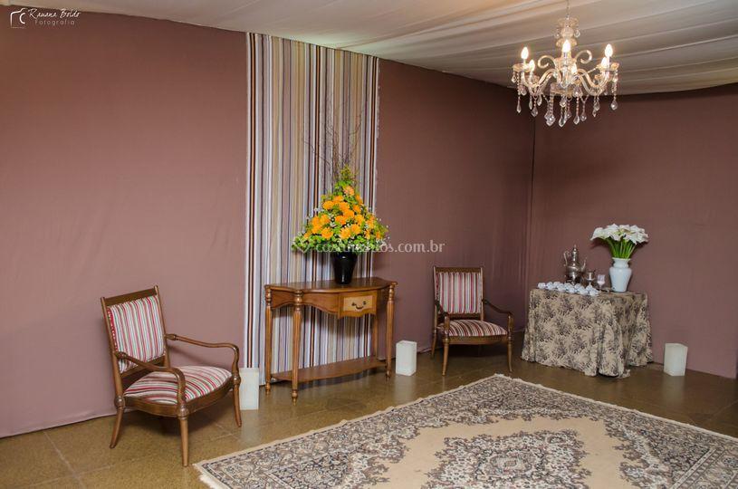 Elegante hall