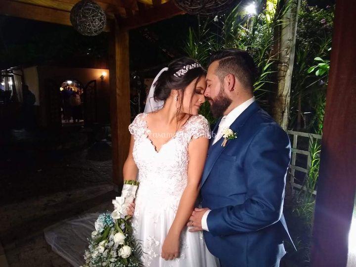 Aline & Fabiano