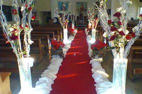 Missões Festas, Eventos e Decorações
