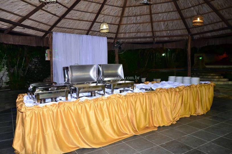 Banquetes de primor