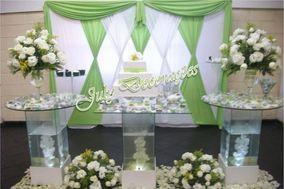 July Aluguel de Materiais para Festas & Eventos