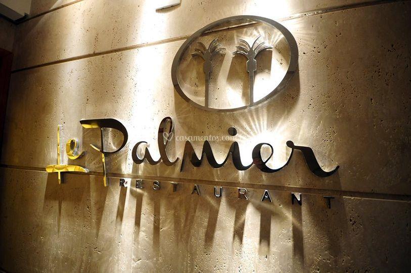 Le Palmier Restaurant