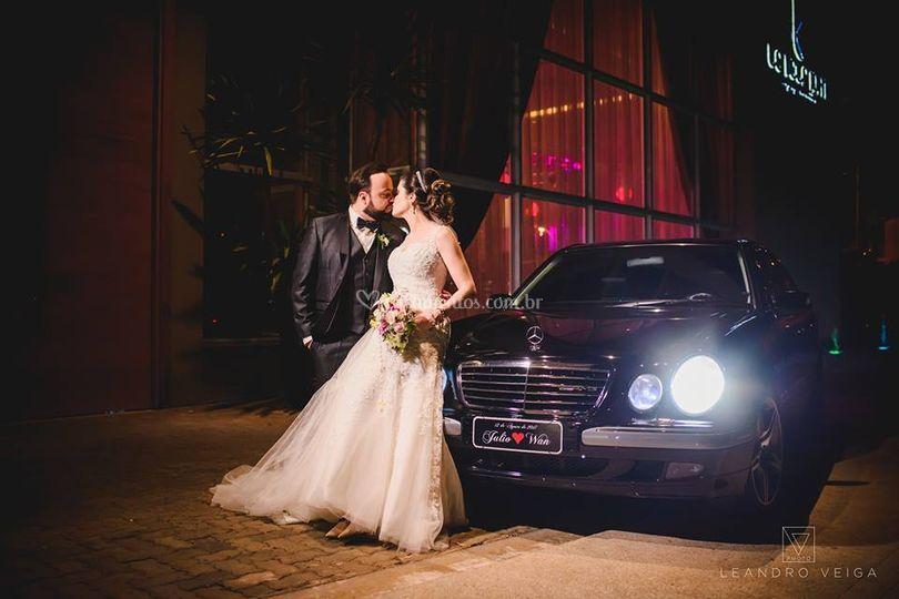 Mercedes Benz. Manhattan Service