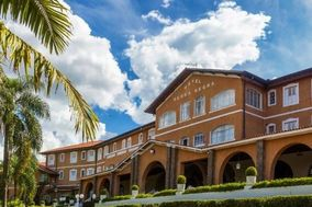 Grand Resort Serra Negra