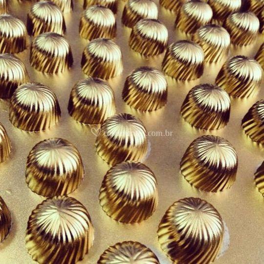 Bombons de ouro