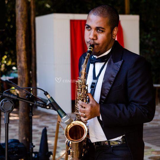 Bruno Mayson Sax