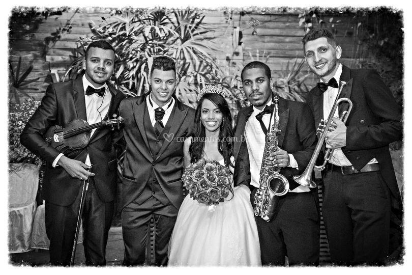 Orquestra & casal