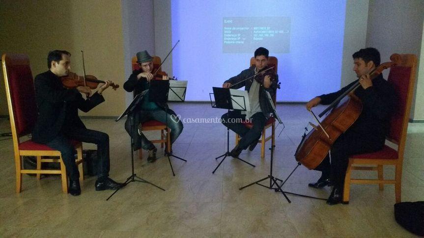 Quarteto Romanza