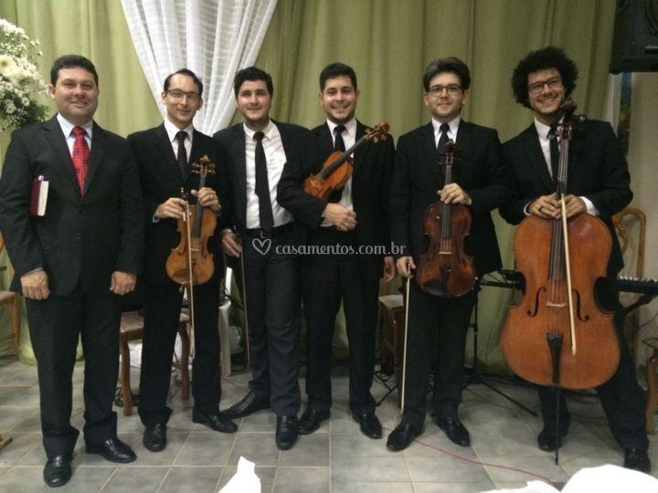 Quinteto Romanza