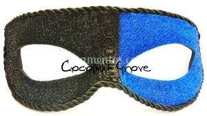 Masculina Atenas Preto & Azul
