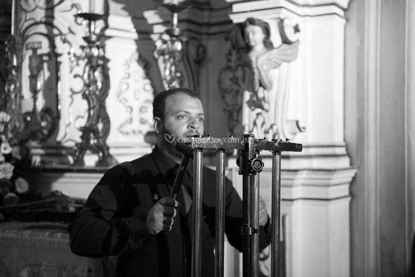 Quinteto Bravíssimo (campanas)
