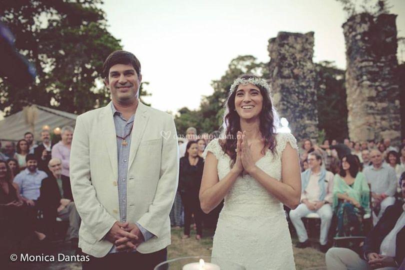 Casamento Celta em angra