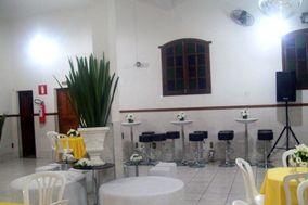 Dois Ambientes Salão de Festas