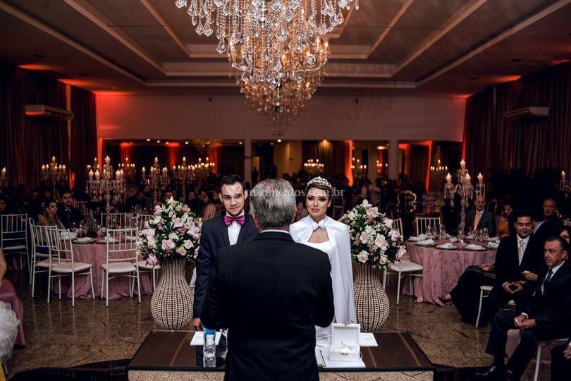 Casamento Nova Curitiba