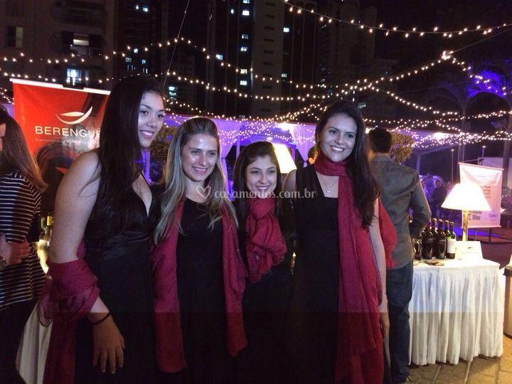 Castros Wine Festival