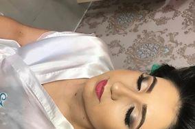 Jéssica Sabrina Makeup