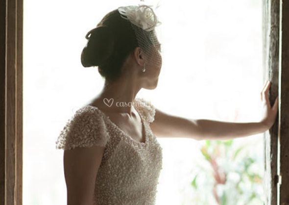 Variedade de noiva
