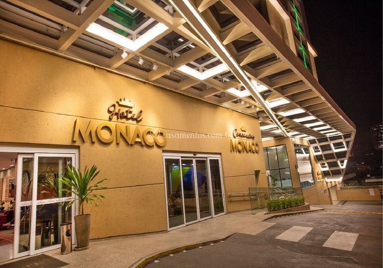 Hotel Mônaco