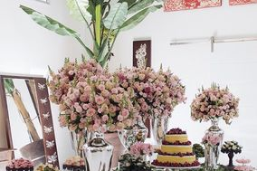 Luxo Floral