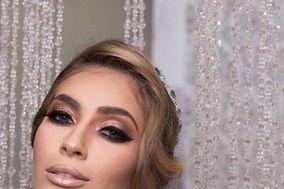 Simone Seniuk Makeup