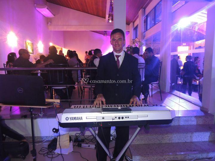 Pablo Santana Eventos