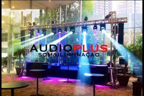 Audioplus Som e Iluminação