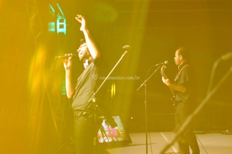 Banda Mr. Music