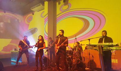 Banda Planet Mix