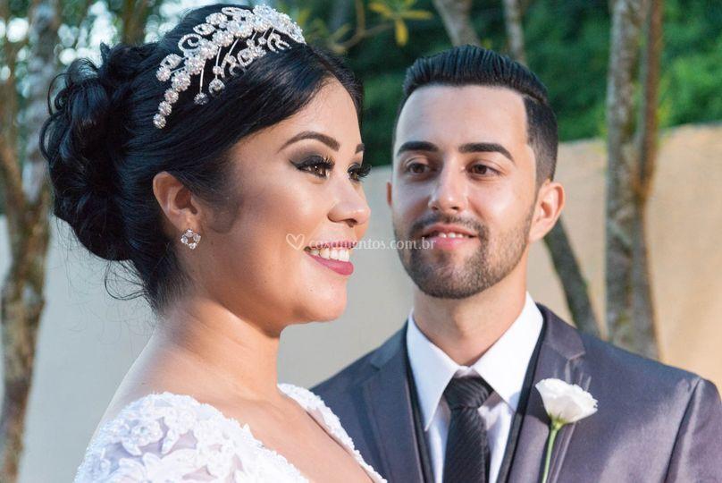Rosana e Eduardo