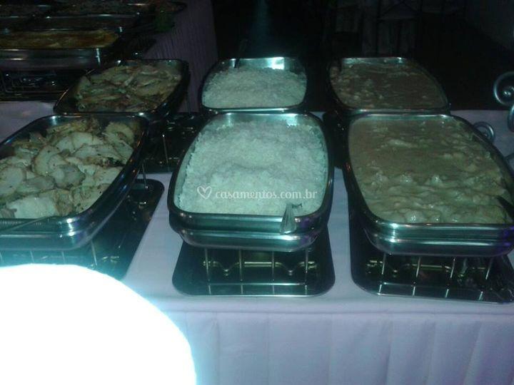 Buffet Farroupilha