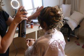 Kedma Lauton Makeup & Hair