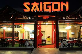 Restaurante Saigon
