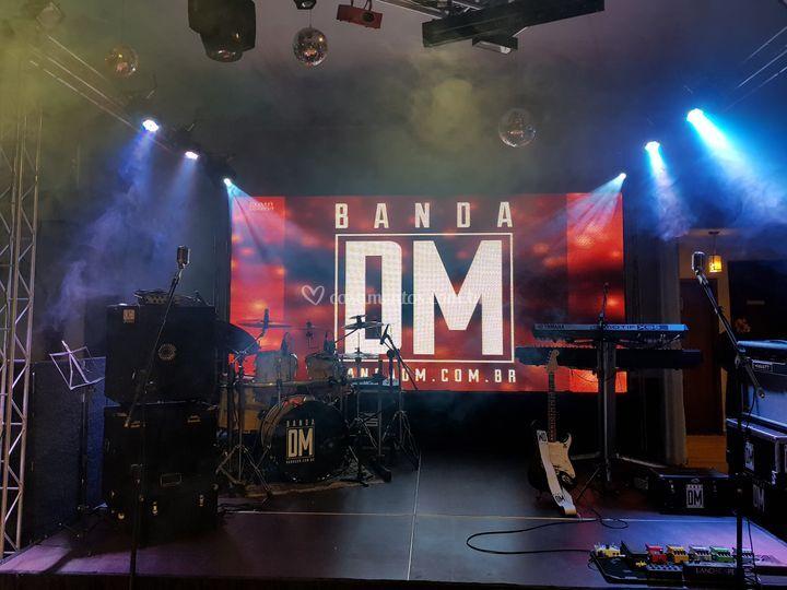 Banda DM