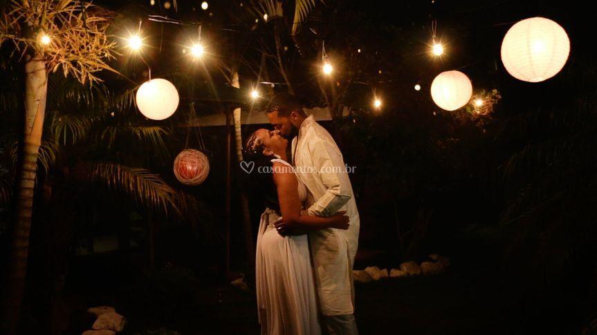 Casamento Luis e Rosângela