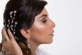 Halefe Bucci Hair & Makeup